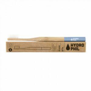 szczoteczka bambusowa hydrophil do mycia zębów ekologiczna biodegradowalna kompostowalna
