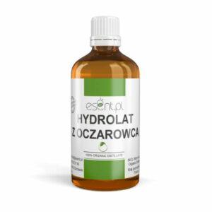 hydrolat z oczarowca esent oczarowy