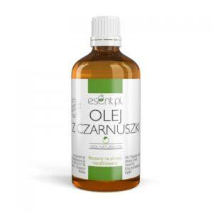 olej z czarnuszki esent 100 ml