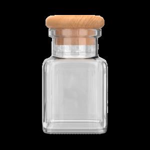 słoiczek słoik do świec diy kosmetyków kremów odświeżaczy powietrza